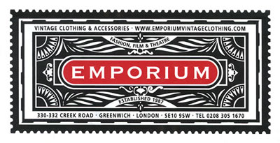 Emporium Vintage Clothing Greenwich
